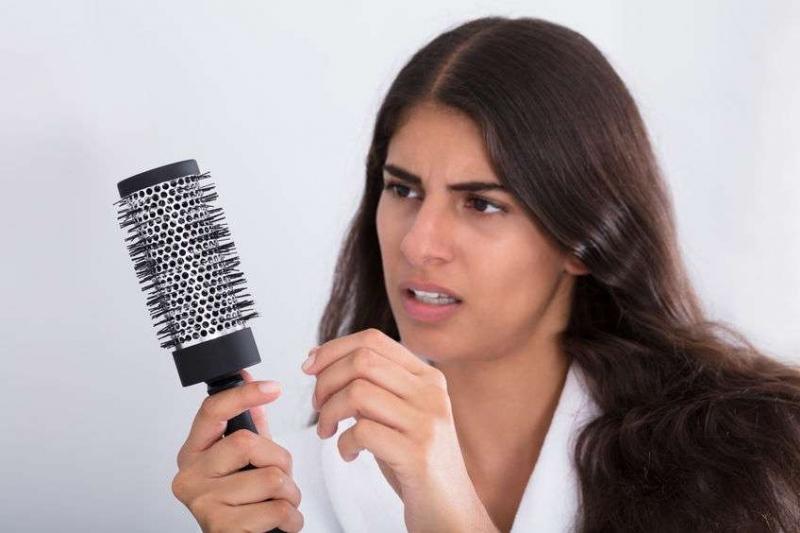 发质差脱发怎么办发质差脱发常吃8种食物
